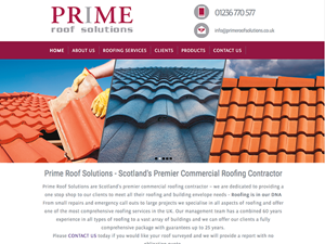 Prime Roof Solutions