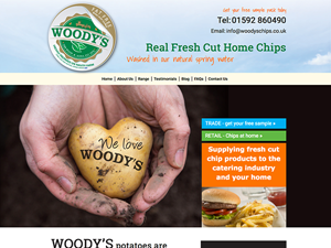 Woody's Chips