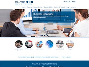 Clyde Solutions
